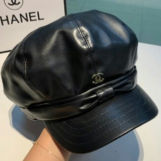 CHANEL - 帽子CHANEL シャネル キャップ