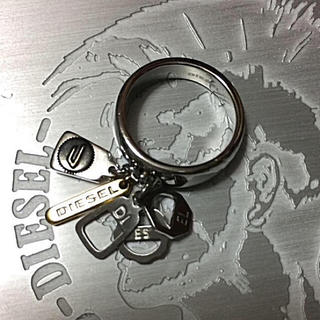 ディーゼル(DIESEL)の◆DIESEL/ディーゼル◆Ring/リング・13号◆指輪(リング(指輪))