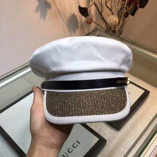 LOUIS VUITTON - *LV キャップ 帽子
