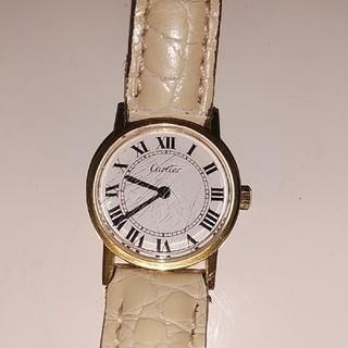 cheaper b2bbf 2c624 Cartier 時計