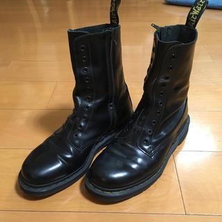 Vetements × ドクターマーチン コラボブーツ 確実正規品(ブーツ)