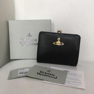 Vivienne Westwood - 【新品未使用】Vivienne Westwood ヴィヴィアン 二つ折り財布