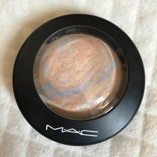 マック(MAC)のM.A.C ライトスカペード (フェイスパウダー)