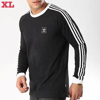 adidas - アディダス オリジナルス カリフォルニア Tシャツ 長袖 黒 XL