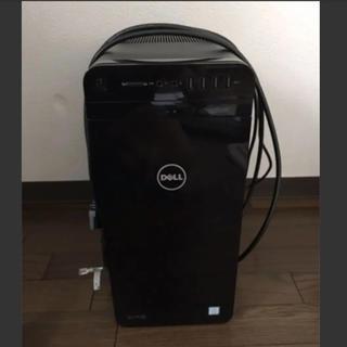 DELL - DELL XPS8920 デスクトップPC