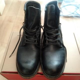 レッドウィング(REDWING)のRED WING BECKMAN 27cm(ブーツ)