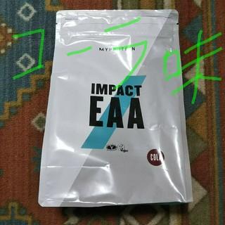 マイプロテイン(MYPROTEIN)のマイプロテイン インパクト EAA 1kg コーラ味 アミノパウダー アミノ酸(アミノ酸)
