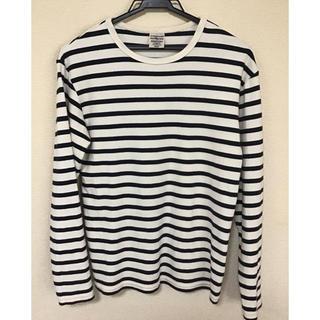 アヴィレックス(AVIREX)のアヴィレックス AVIREX  Tシャツ  ロンT  Sサイズ(Tシャツ/カットソー(七分/長袖))