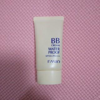 ファシオ(Fasio)のファシオ BBクリーム ファンデーション(BBクリーム)