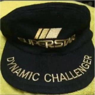 ミズノ(MIZUNO)のミズノ キッズ用キャップ(帽子)