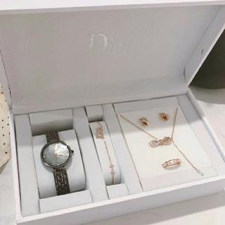 Dior - Diorレディース 腕時計 5点 セット