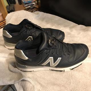 ニューバランス(New Balance)のニューバランスゴルフシューズ(その他)