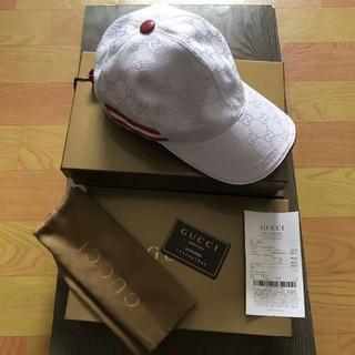 Gucci - GUCCI グッチ 帽子