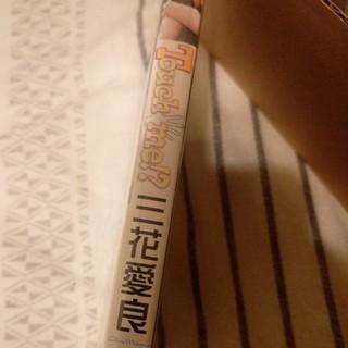 三花愛良 DVD  Touch me!?  SCDV-10154(アイドル)