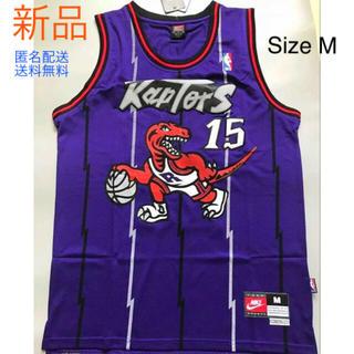NIKE - 【新品】NBA Toronto Raptors Vince Carter
