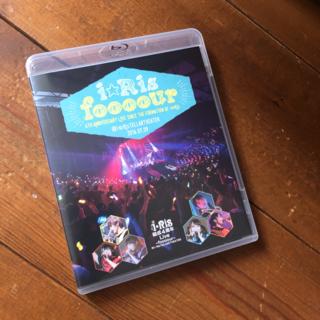 i☆Ris 4th Live Blu-ray DVD(アイドル)