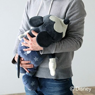 Disney - ミッキー 抱きまくらMサイズ (抱き枕/ぬいぐるみ)