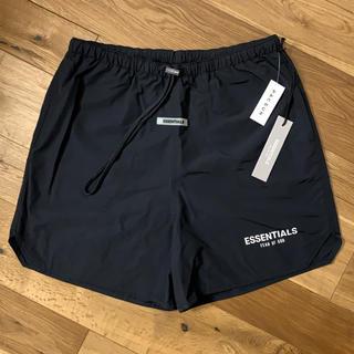 FEAR OF GOD - 【送料込】FOG Essentials Nylon Active Shorts