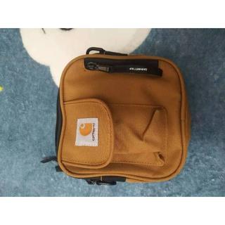 カーハート(carhartt)の美品 carhartt wip ショルダーバック (メッセンジャーバッグ)