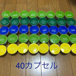 Nestle - ドルチェグスト カプセル
