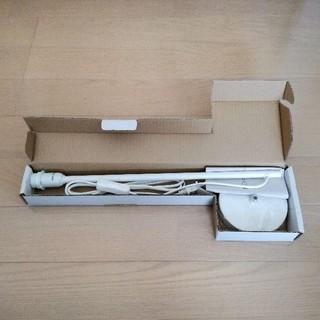 イケア(IKEA)のランプベース*2セット スタンド DIY 間接照明 ランプシェード ハンドメイド(フロアスタンド)