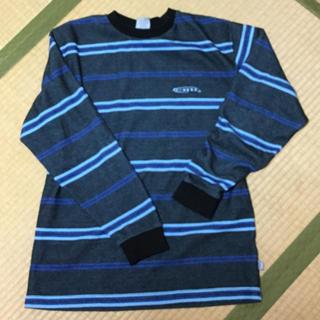 クルー(CRU)のCRU  ロンT(Tシャツ/カットソー(七分/長袖))