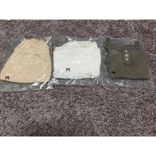 韓国子供服 人気ブランド monbebe(ロンパース)