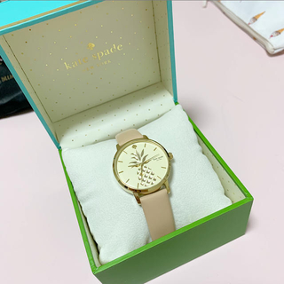 kate spade new york - kate spade♠︎ 腕時計