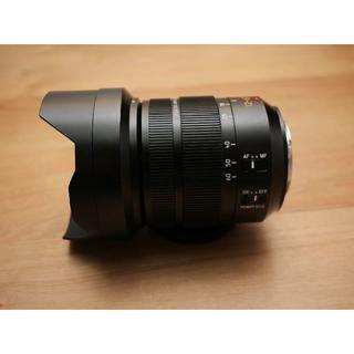 Panasonic - LEICA DG VARIO-ELMARIT 12-60mm/F2.8-4.0