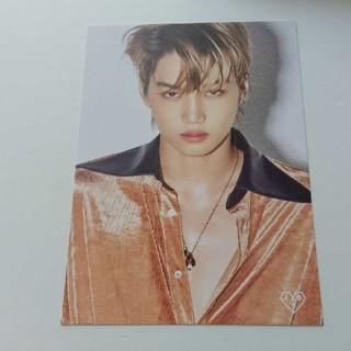 EXO - EXO カイ ポストカード