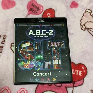 A.B.C.-Z - A.B.C-Z SLT DVD