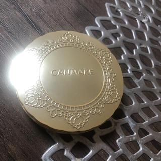 CANMAKE - キャンメイクマシュマロフィニッシュパウダー