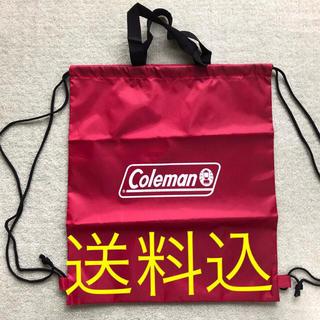 Coleman - (送料込)コールマン ナップサック