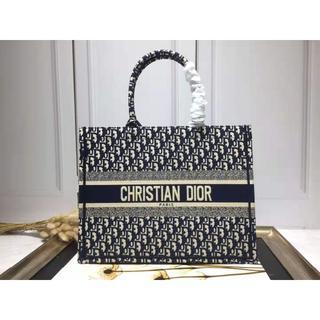 Dior - DIOR トートバッグ レディース 大容量 おしゃれ