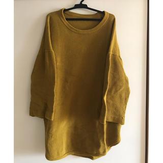 ビームス(BEAMS)のクレプスキュール 鹿の子カットソー(Tシャツ/カットソー(半袖/袖なし))