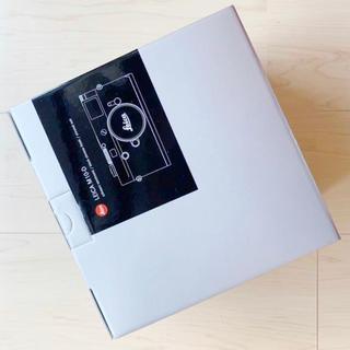 ライカ(LEICA)の【あたしンち様専用】Leica M10-D 新品保証有り(ミラーレス一眼)