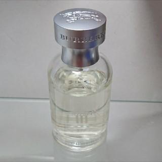 BURBERRY - バーバリー 香水