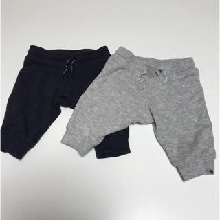 エイチアンドエム(H&M)の《H&M》スウェット パンツ ズボン 2セット(パンツ)