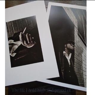 DIR EN GREY 写真集(音楽/芸能)