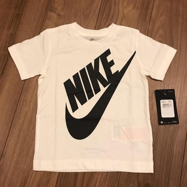 NIKE(ナイキ)のNIKE Tシャツ キッズ/ベビー/マタニティのキッズ服 男の子用(90cm~)(Tシャツ/カットソー)の商品写真