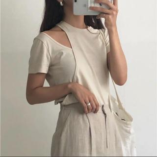 Ameri VINTAGE - リトルスージー  レイヤードtシャツ