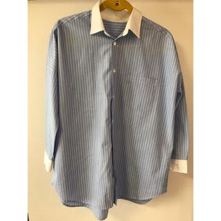 アーバンリサーチ(URBAN RESEARCH)のURBAN RESEARCH DOORS のシャツ(シャツ/ブラウス(長袖/七分))