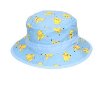 ポケモン(ポケモン)のポケモン ピカチュウ  帽子 51㎝(帽子)