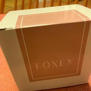 フォクシー(FOXEY)の新品未開封★FOXEYフォクシー ノベルティ マグカップ(ノベルティグッズ)
