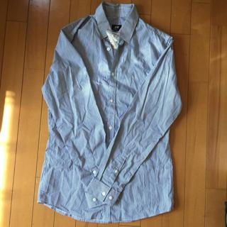 エイチアンドエム(H&M)の未使用カラーキーパー付きH &M ワイシャツ(シャツ)
