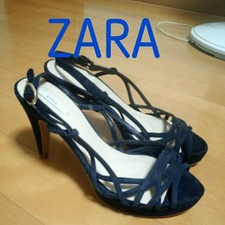 ザラ(ZARA)のZARA♡サンダル(サンダル)