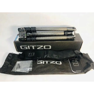 Manfrotto - Gitzo  GK2580TQR Traveler ジッツオ 三脚 カーボン
