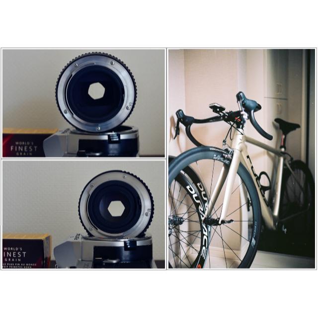 PENTAX(ペンタックス)のPentax MX + SMCレンズ2本・美品・試写済 スマホ/家電/カメラのカメラ(フィルムカメラ)の商品写真