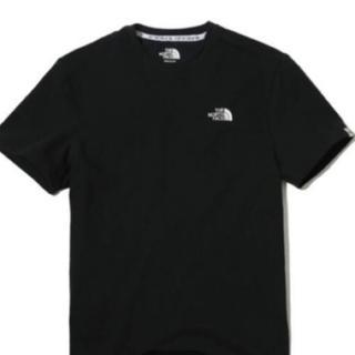 THE NORTH FACE - 新品 ノースフェイス ロゴTシャツ 黒