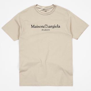 Maison Martin Margiela - kustom london beige Tシャツ L